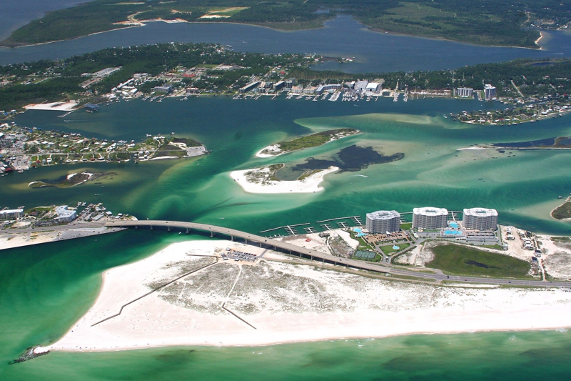 Orange Beach/Gulf Shores, AL